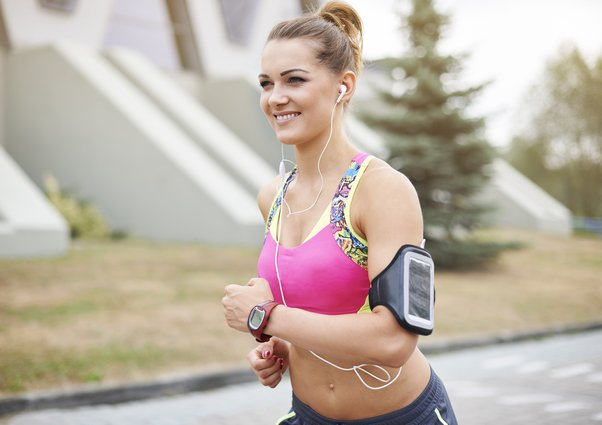 exercising-after-getting-breast-implants-surgery - when is it safe to jog or run?
